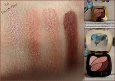 Hodnotenia kozmetiky: L´Oreal Paris *očné tiene* Color Riche Les Ombres Loreal Paris, Color, Colour, Colors