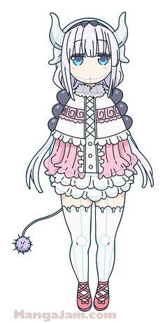 Read Capitulo Sendai from the story Monster musume DXD by issei-senyu . Luego de que terminara el con. Loli Kawaii, Kawaii Cute, Kamui Kobayashi, Chibi, Kobayashi San Chi No Maid Dragon, Kanna Kamui, Miss Kobayashi's Dragon Maid, Monster Musume, Gothic Anime