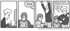 PHD Comics: I am a writing god! Writing Humor, Thesis Writing, Academic Writing, Writing Quotes, Writing Tips, Writing Prompts, Phd Comics, Phd Humor, Stages Of Writing