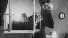 The skull of Friedrich Murnau, director of Nosferatu,was found missing on Monday and was believed stolen due to slight damage to the grave.