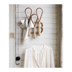 NIPPRIG 2015 Rack with 3 hooks  - IKEA