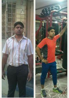 Body transformation in 6 months Banalore lingarajapuram