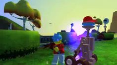 Nimbus Park Lego Universe, First World, Acting, Mario, How To Become, Fictional Characters, Fantasy Characters, Smoke