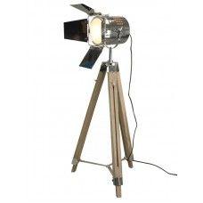 Idei de cadouri lampă tip reflector H140