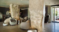 Vitoria Stone Hotel - Évora