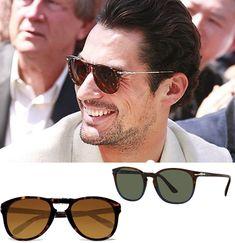 93838517fb78e Guia de estilo dos óculos escuros  9 tipos diferentes para usar - El Hombre