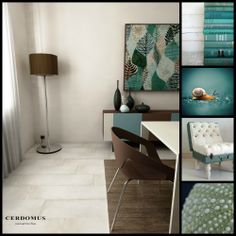 #CHROME #CERDOMUS #cerdomuceramiche #inspiration #tones from #turquoise and #brown #hues