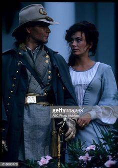 "ABC's ""North and South - Miniseries"" Patrick Swayze Movies, Patrick Swazey, Parker Stevenson, Civil War Movies, Jonathan Frakes, Patrick Wayne, Image Film, My First Crush, Civil War Photos"