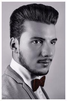 American Crew, Cool Hairstyles, Men's Haircuts, Elegant, Beards, Classy, Fancy Hairstyles, Men Hair Styles