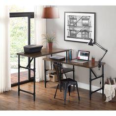 Industrial Sit/ Stand Desk