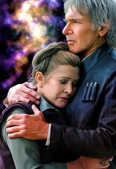 """""""In a Galaxy Far Away"""""""