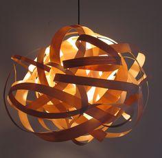 Hand made lampshades by Tzuri and Katharina 02