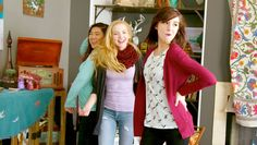 What A Girl Is - Dove Cameron, Christina Grimmie, Baby Kaely. Plz listen all u girls out there!!! U ARE AWESEOME THE WAY U ARE!
