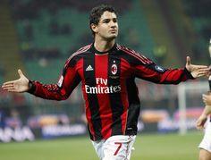 Alexandre Pato AC Milan