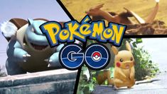 Drowned World: Nuevos detalles de 'Pokémon Go'