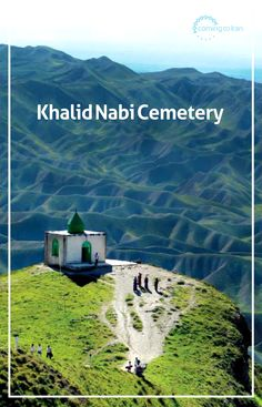 "Khalid Nabi Cemetery (Cemetery of the Prophet Khaled"") is a cemetery in northeastern Iran's Golestan province near the border with Turkmenistan.  Travel to Iran with us: www.comingtoiran.com"