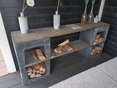 Garten || U-Element || Outdoor-Küche || Veranda -  - #außenküche