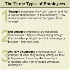 quotes about accountability | Getting Personal in the Workplace - Article on Employee Engagement ...