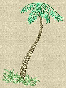 Sketchy Tropical Tree