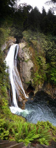 Twin Falls, #Washington State