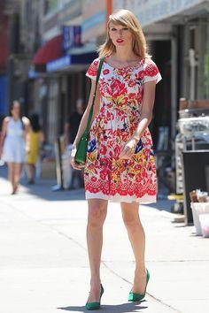 In New York City on June 20, 2014. Getty -Cosmopolitan.com