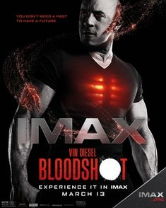 Trailers, TV spots, clips, featurettes, images and posters for the superhero film BLOODSHOT starring Vin Diesel and Eiza Gonzalez. Guy Pearce, Vin Diesel, Sam Heughan, Hd Movies, Movies Online, Movie Tv, Comic Movies, Action Movies, Eiza Gonzalez