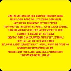 #quote #life #strong #hardtimes #toughtimes #wrong #desperation #hardfeels