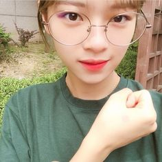 Twice-Jeongyeon 180613 @twicetagram