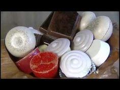 DIY Gourmet Soap