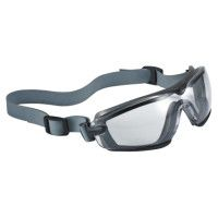 Bolle 40246 Cobra TPR Sealed Safety Goggles #286-40246 #Bolle  https://www.bluedogtools.com/bolle-40246-cobra-tpr-sealed-safety-goggles
