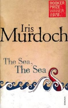 The Sea, The Sea (Vintage Booker):Amazon:Kindle Store - Ann's Rating - 5 stars.  Highly recommended