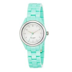i dont know what it is about watches lately, i just want them and i want them to be kate spade.
