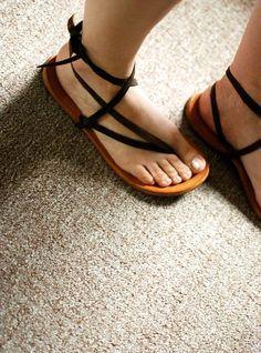 barefoot mens sandals - Buscar con Google