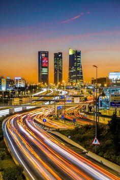 Fuji-Xperience: 10 sitios para hacer fotos en Madrid