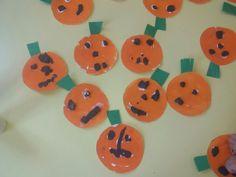 Pumpkins! 3anni