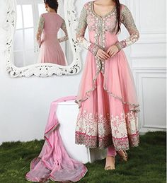 Mahi Fashion deals in female cloths .we made saree with blouse salwar suit lehenga choli kurti kurta one piece gown for women/girls we made saree for women with pure fabric material like cotton silk net chiffon crepe georgette satin synthetic velvet saree for women .we deals in designer printed saree for women and the lenght of saree is around 6 meter .you can wear saree in party or casually orin any occassion . we made saree for women which give good look and comfort as well. salwar suit…