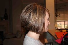 New Post inverted bob haircuts for women 2014 Trending Now balayagehair