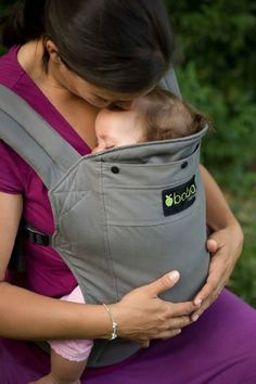 Boba Classic Baby Carrier 2G - Twilight