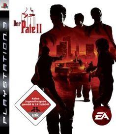 Der Pate 2: Playstation 3: Amazon.de: Games