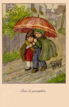 umbrellas.quenalbertini: Under the umbrella