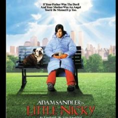 Favorite Adam Sandler movie hands down