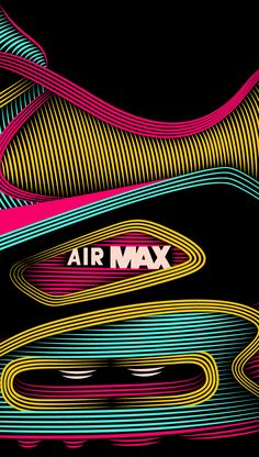 NIKE ® Air Max on Behance