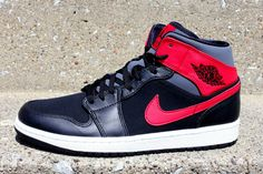 Air Jordan 1 Retro Mid - Blazers - Formidable Foes Pack | Sole Collector