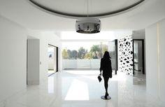 Panele ażurowe Decorativos Bathroom, Walls, Home Furniture, Silver, Trendy Tree, Architecture, Interiors, Washroom, Full Bath
