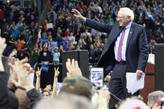 """Why I'm for Bernie Sanders"": Oliver Stone. The Huffington Post"