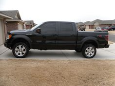Lets see your 2009-2010 fx4's - Page 13 - Ford F150 Forum - Community of Ford Truck Fans