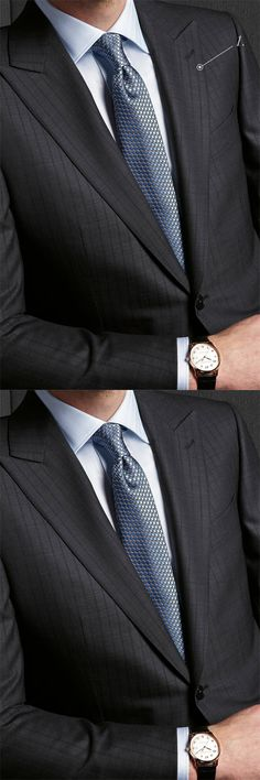 one of my favorite ties ever...mike needs the suit to go with. {ermenegildo zegna}