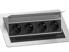 1000 images about steckdosen und kabel on pinterest usb. Black Bedroom Furniture Sets. Home Design Ideas