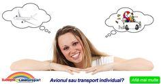 Transportation, Blog