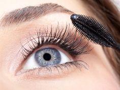 FZ MB Wimpern richtig tuschen - die optimale Mascara-Technik für jede Augenform
